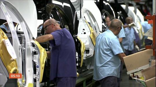 Produção nacional de veículos cresce quase 11% em setembro