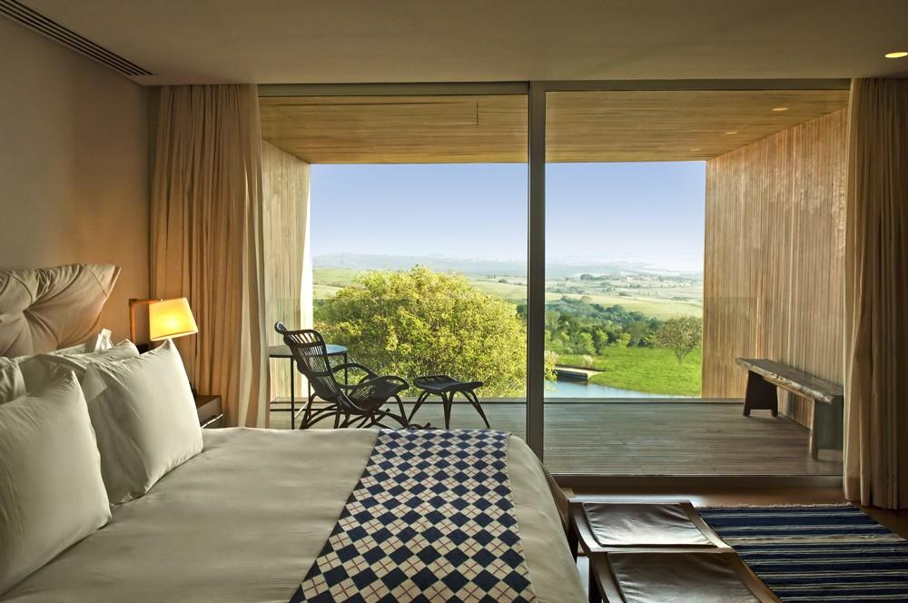 No interior de SP, Manu Gavassi curte hotel de luxo com diárias a R$ 8.789 (Foto: Divulgação)