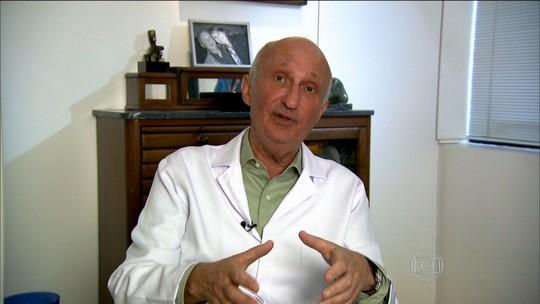 Morre em São Paulo o médico Alfredo Halpern, aos 74 anos