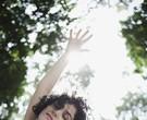 Letícia Sabatella posa para a revista 'Trip'/Foto: Fernando Young