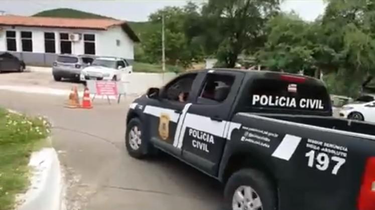 Homem é preso suspeito de homicídio em Jequié, no sudoeste da Bahia