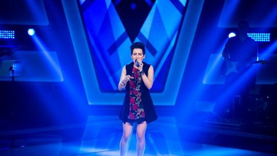 Joana Castanheira diz que 'The Voice Brasil' é sonho: 'Nem dá pra acreditar'