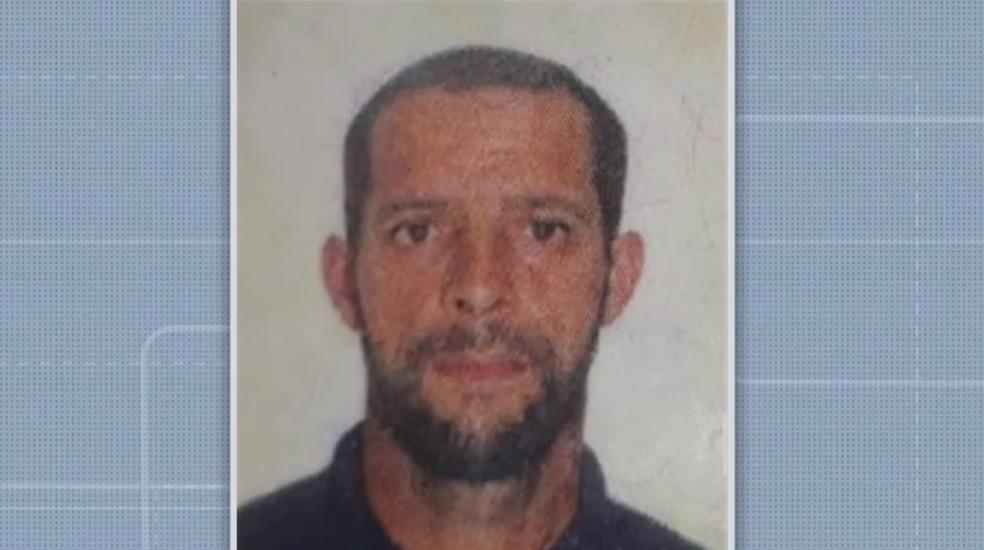 Homem morre após briga com vizinho no sul da Bahia — Foto: Reprodução/TV Santa Cruz