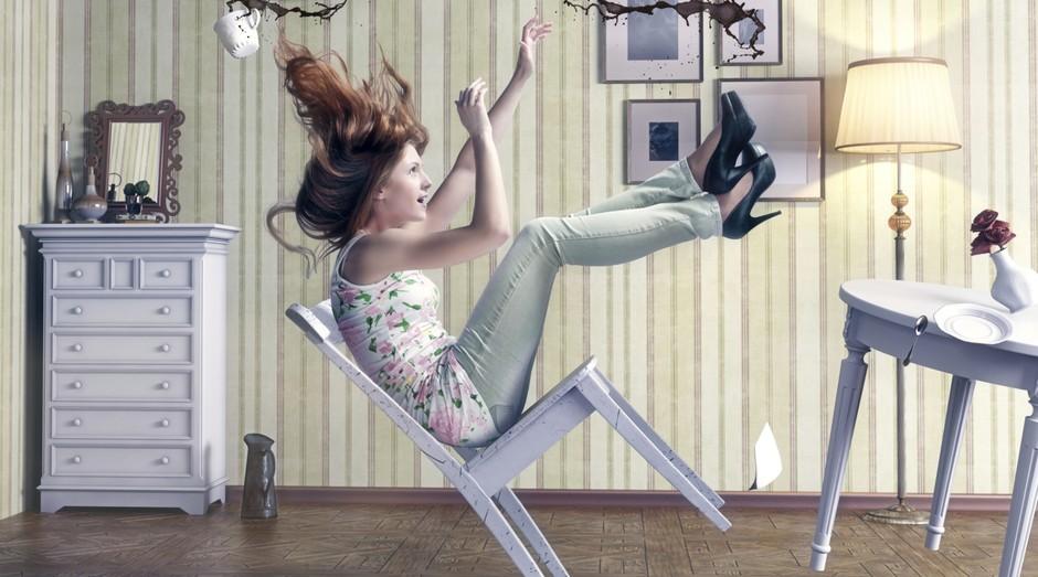 Negócios - Magazine cover