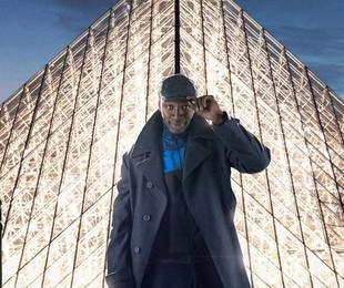 Omar Sy em 'Lupin' | Netflix