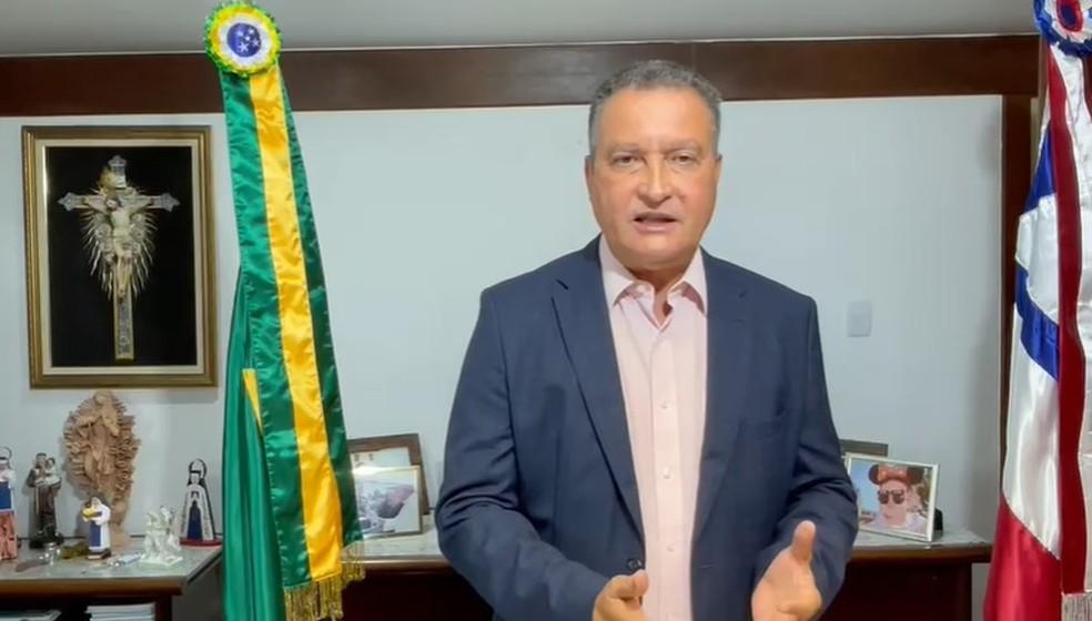 Governador diz que Bahia não poderá receber Copa América