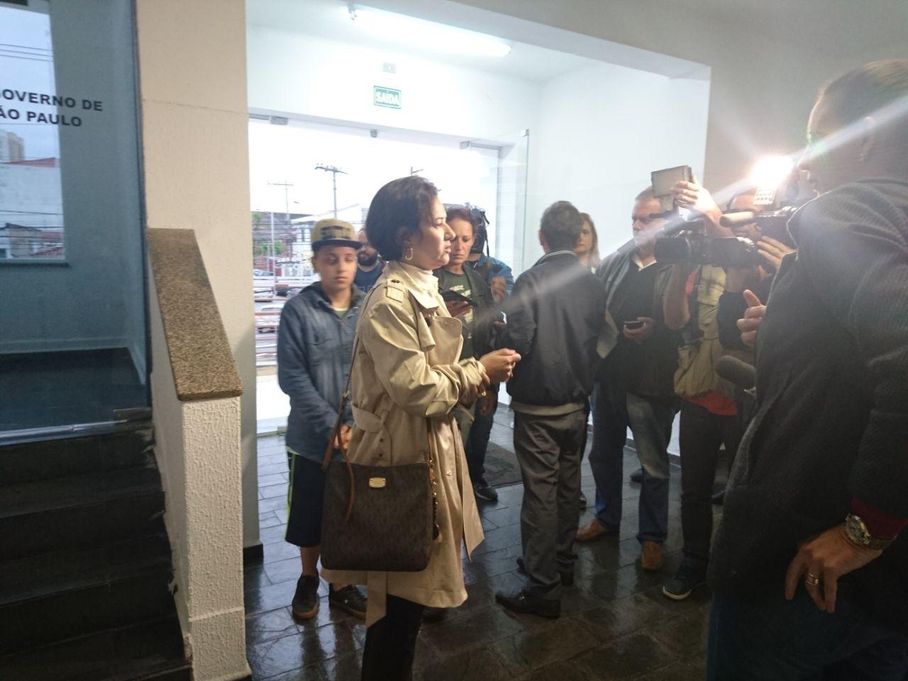 Vice aciona polícia para entrar com grupo em gabinete na Prefeitura de Sorocaba