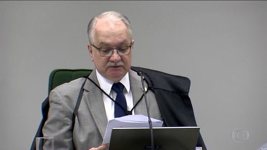 STF nega pedido de liberdade de ex-deputado Eduardo Cunha