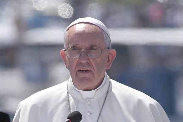 """Vaticano usa pela primeira vez o termo """"LGBT"""" em documento oficial (Foto: Milos Bicanski / Getty Images)"""