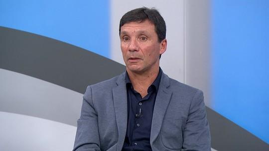Sem clube após deixar o Botafogo, Zé Ricardo se coloca aberto para propostas depois da Copa América