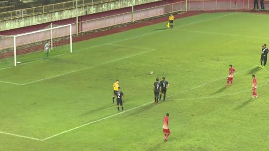 """Com time perto das semifinais, Illimani Suares freia euforia: """"Estamos iniciando um trabalho"""""""