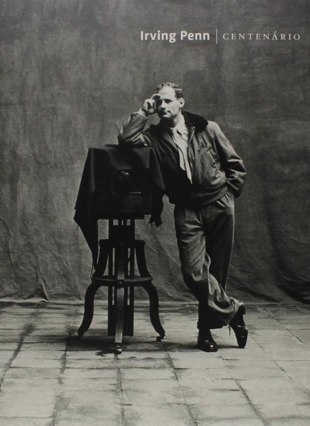 Irving Penn - Centenário (IMS) (Foto: Divulgação )