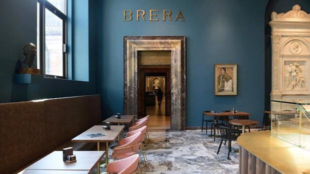 3 Ideias de decoração inspiradas neste café em Milão (Foto: Divulgação)