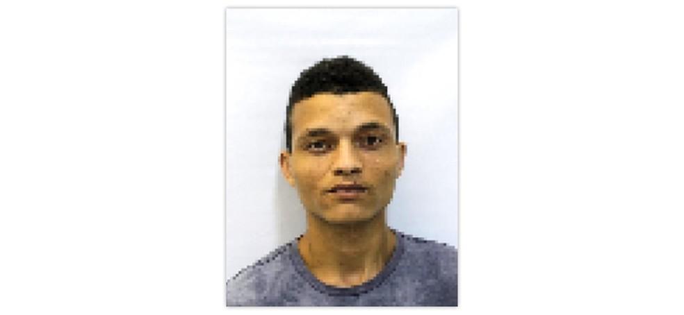 Pedro, morto em operação no Jacarezinho — Foto: Reprodução