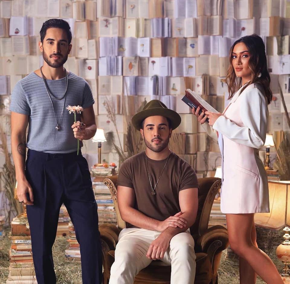 Melim cai no samba de Arlindo Cruz e canta com Projota no disco 'Amores e flores'