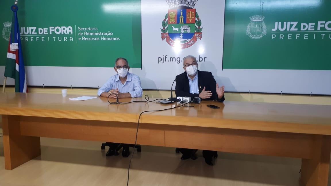 Prefeitura formaliza Comitê Municipal de Enfrentamento e Prevenção à Covid-19 em Juiz de Fora