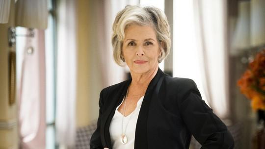Irene Ravache relembra seus grandes momentos na TV