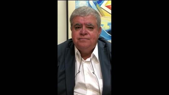 MDB diz que 'lamenta a postura açodada da Justiça' em relação à prisão de Temer