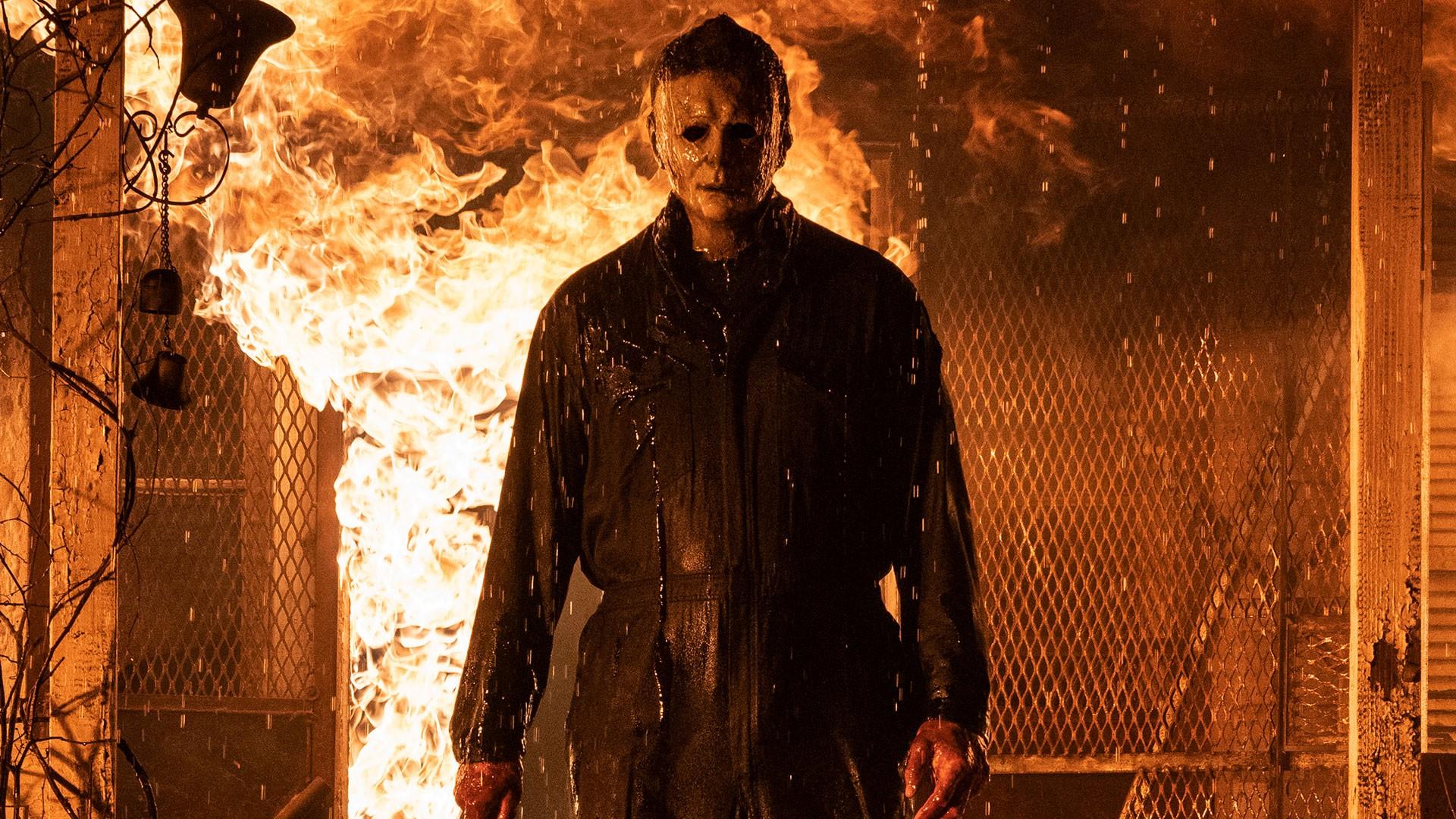 'Halloween Kills' lidera bilheterias de cinemas dos EUA com US$ 50,3 milhões na estreia