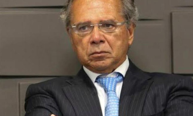 Paulo Guedes diz  que não vai faltar ajuda para o Rio