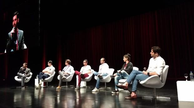Startups foram anunciadas durante o Oracle Open World (Foto: Divulgação)