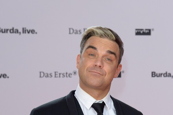 Robbie Williams (Foto: Getty Images)
