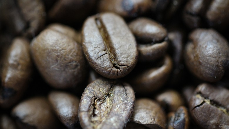 cafe-graos-fruto-torrado (Foto: Daniel Zimmermann/CCommons)