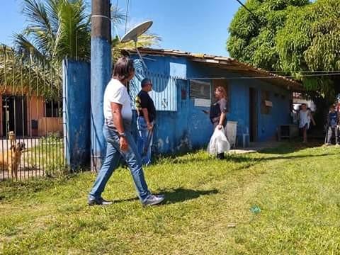 Polícia prende suspeito de matar companheiro com cerca de 30 facadas em Mosqueiro, distrito de Belém  - Notícias - Plantão Diário