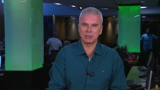 """Saraiva crê em """"recuperação"""" de Fernandinho sob comando de Renato"""