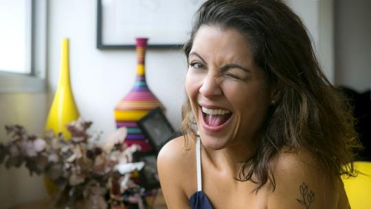 Thalita Rebouças relembra dificuldades no início da carreira: 'Pensei em desistir'