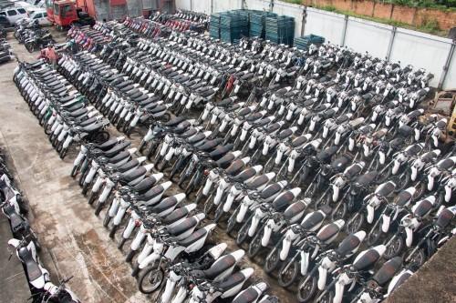Leilão de 32 mil bens móveis do governo do AM tem consulta aberta - Noticias