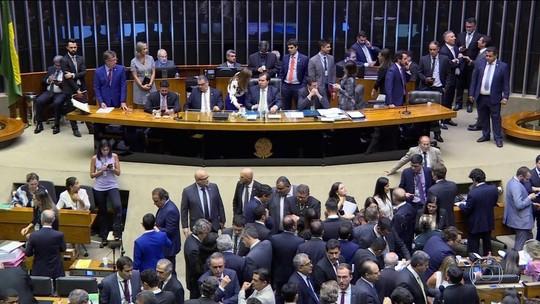 Câmara derruba proposta que limitaria poder de auditores fiscais