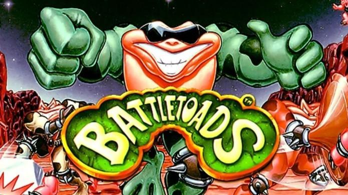 Veja curiosidades e polêmicas dos games da franquia Battletoads ...