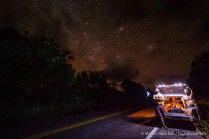 Viagem pelo Mato Grosso do Sul