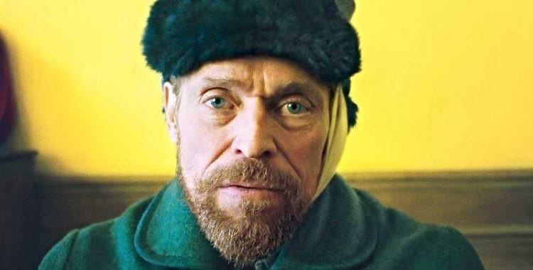 Willem Dafoe como Vincent Van Gogh em 'No Portal da Eternidade' (Foto: Divulgação)
