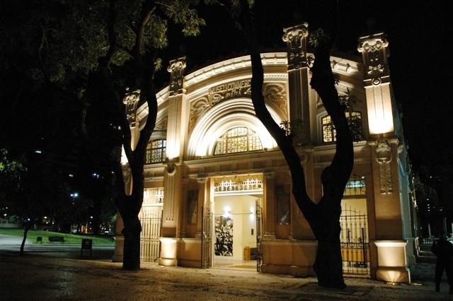 Programação cultural gratuita celebra os 40 anos do Teatro Waldemar Henrique  - Notícias - Plantão Diário