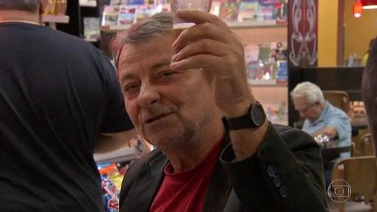 Cesare Batistti é preso na Bolívia e levado direto para a Itália