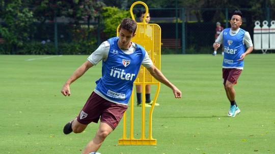 Foto: (Erico Leonan / site oficial do SPFC)