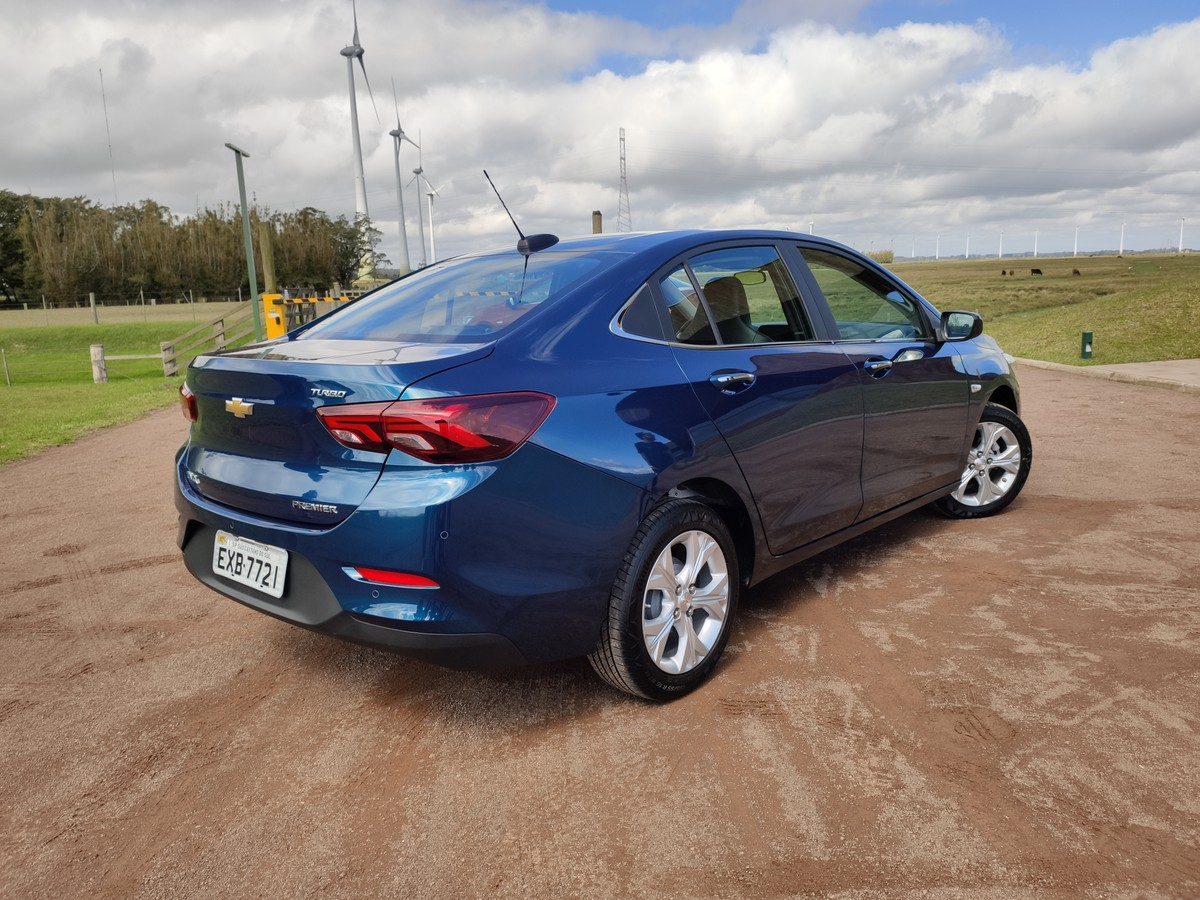 Chevrolet convoca recall de todas as unidades do Onix Plus 2020 por risco de incêndio