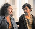 Ravel Andrade e Fabiula Nascimento em 'Sob pressão' | João Faissal/Globo