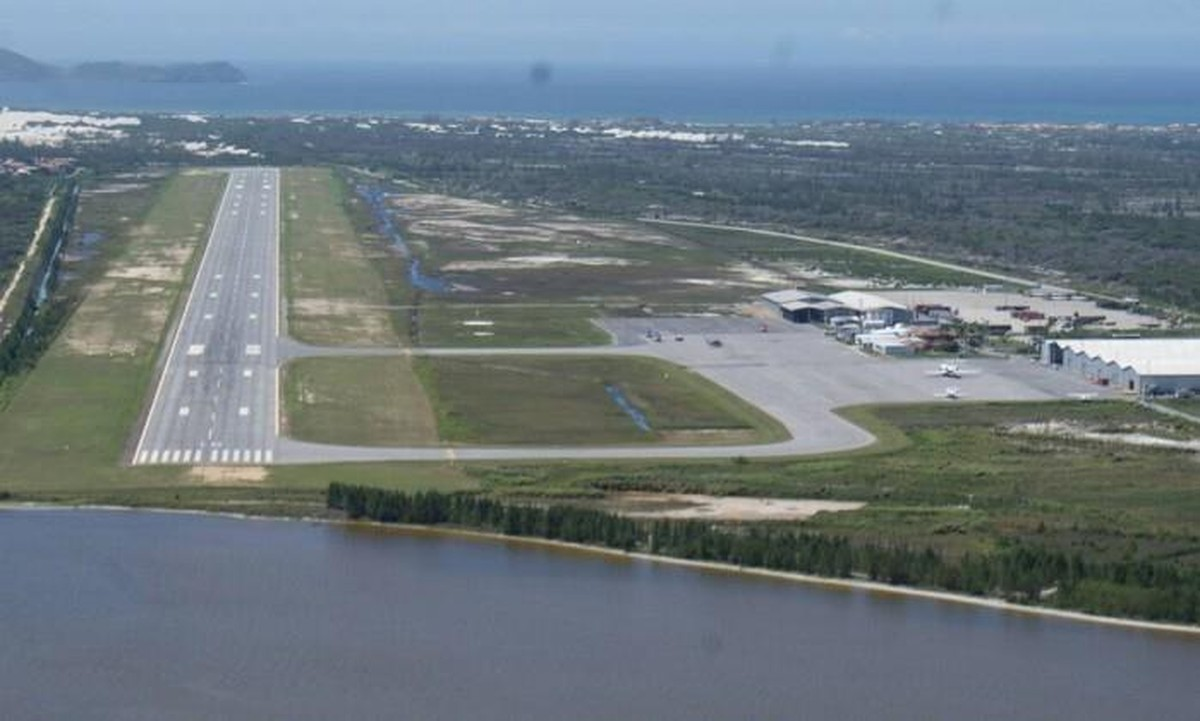 Cabo Frio, RJ, vai reforçar turismo internacional com voos diretos da Argentina durante verão