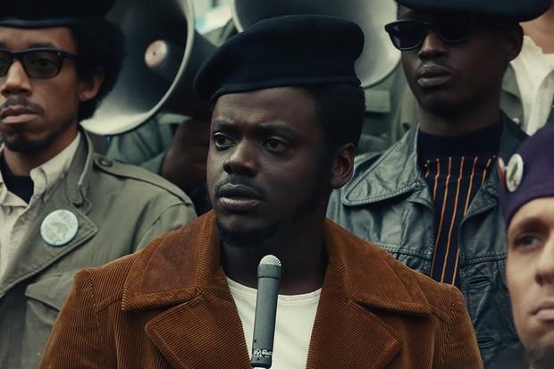 Daniel Kaluuya em Judas e o Messias Negro (Foto: Divulgação)