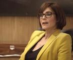 Christiane Torloni é Carmen em 'O tempo não para'   Reprodução