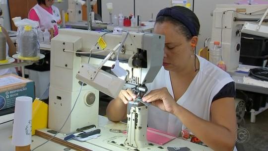 Produção de calçados em Birigui é afetada por causa da crise na economia na Argentina