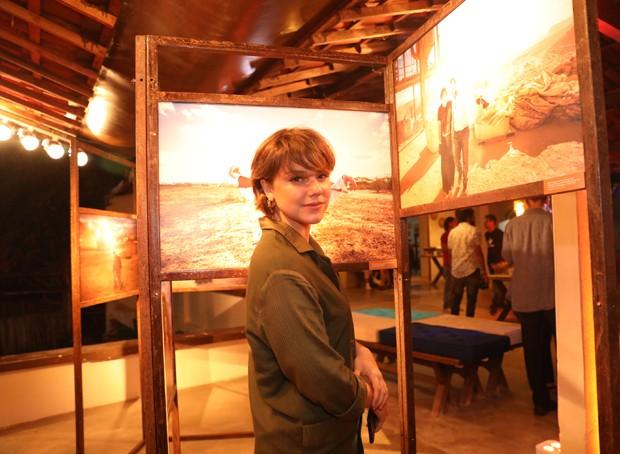 Alice Wegmann (Foto: Globo/João Miguel Júnior)