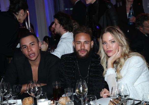 Resultado de imagem para sasha luss neymar