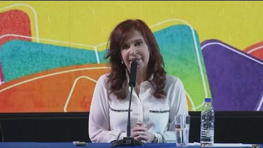 Por que Cristina Kirchner desistiu de se candidatar à presidência e decidiu ser vice