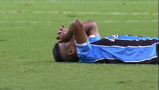 Atlético-MG previne, Grêmio sofre: jornalista avalia ranking de lesões nos times da Série A em 2018