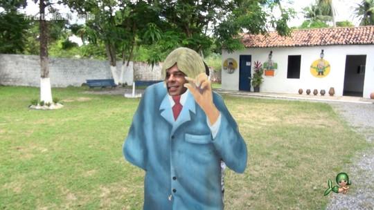 #Partiu viaja até Maranguape (bloco 1)