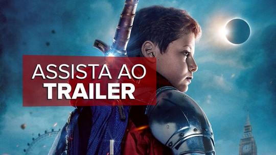 'O Menino que Queria ser Rei' e dois indicados ao Oscar entram em cartaz nos cinemas da PB